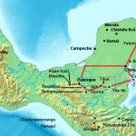 Chiapas Guatemala Belize