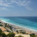 pláž Kathisma2
