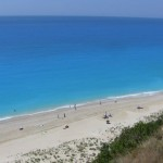 pláž Milos2