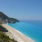 pláž Milos3