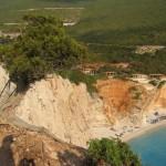pláž Porto Katsiki3