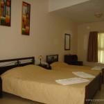 Avra-beach 5 izba