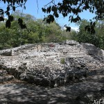 Xel-ha ruins